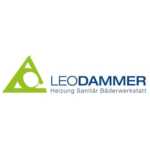 LEO_DAMMER_Logo 500x500