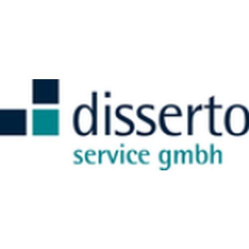 disserto_Logo Homepage