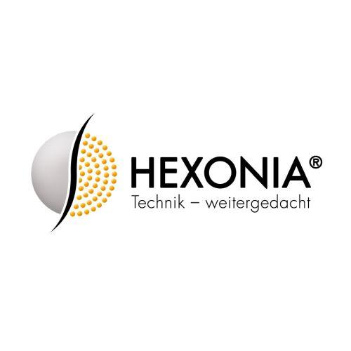 Hexonia Homepage