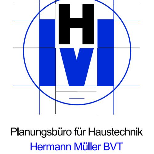 Planungsbüro für Haustechnik Müller Homepage