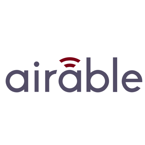 airable Homepage