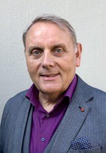 Hubert Baltes